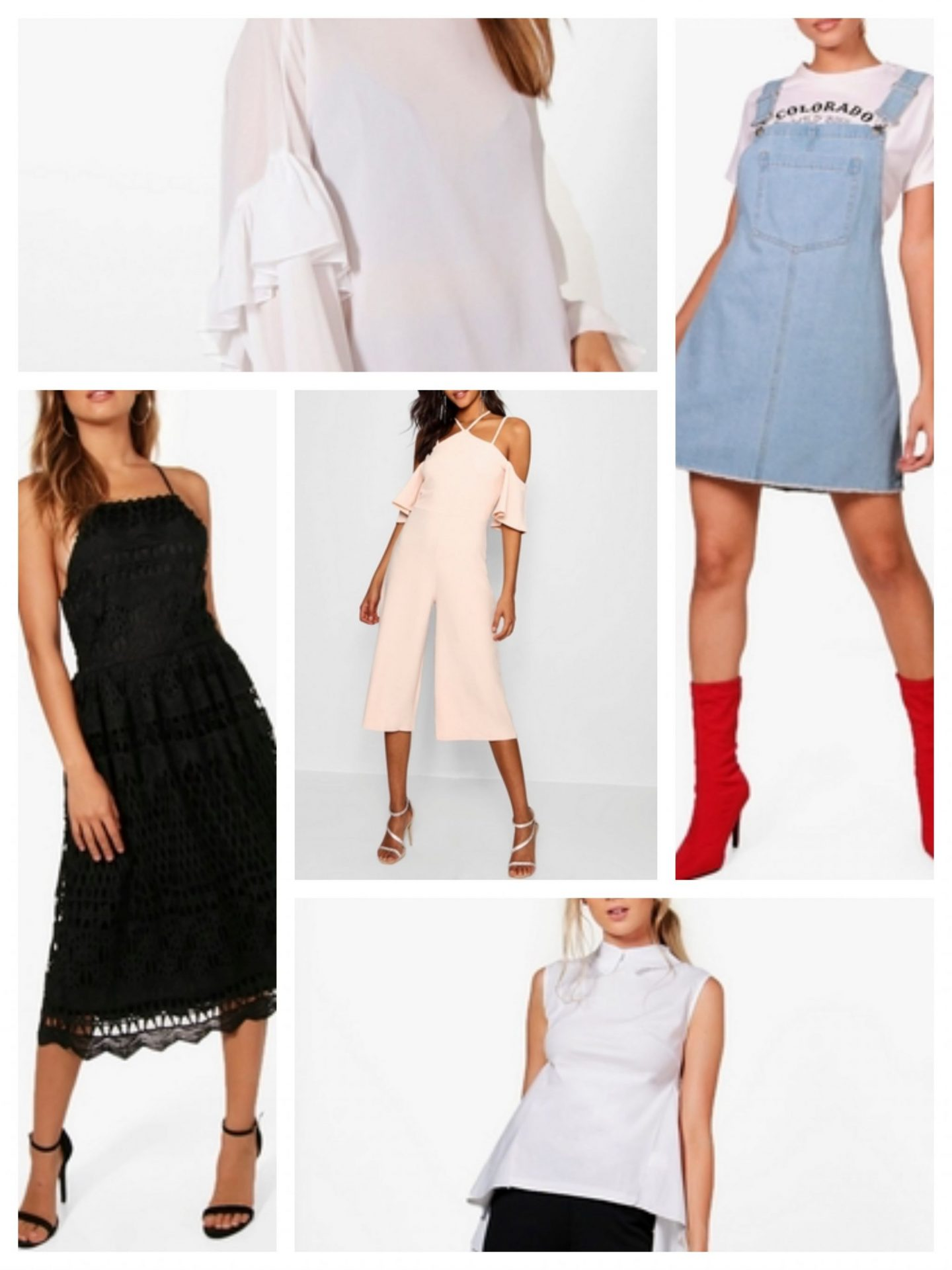Boohoo sale picks