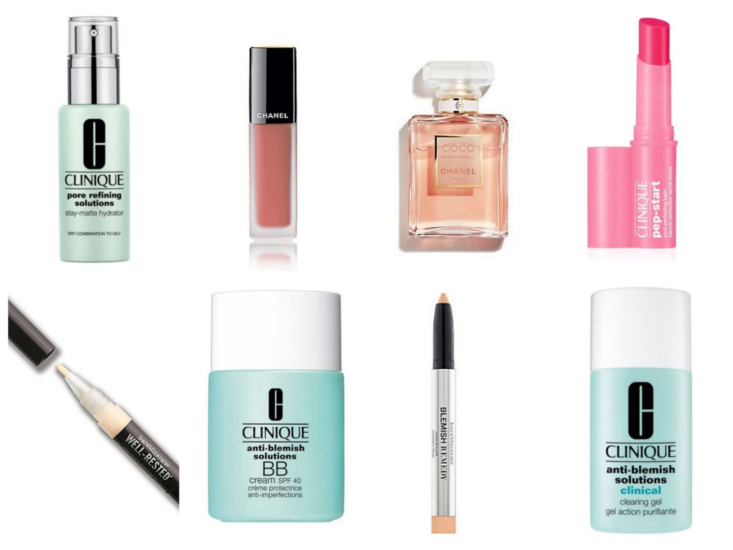 current beauty wish list