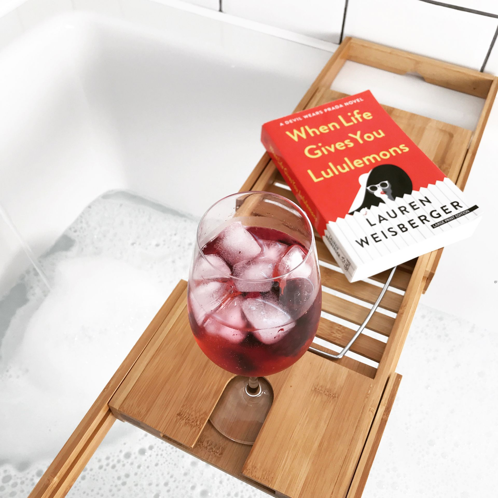 My guide to the perfect pamper evening