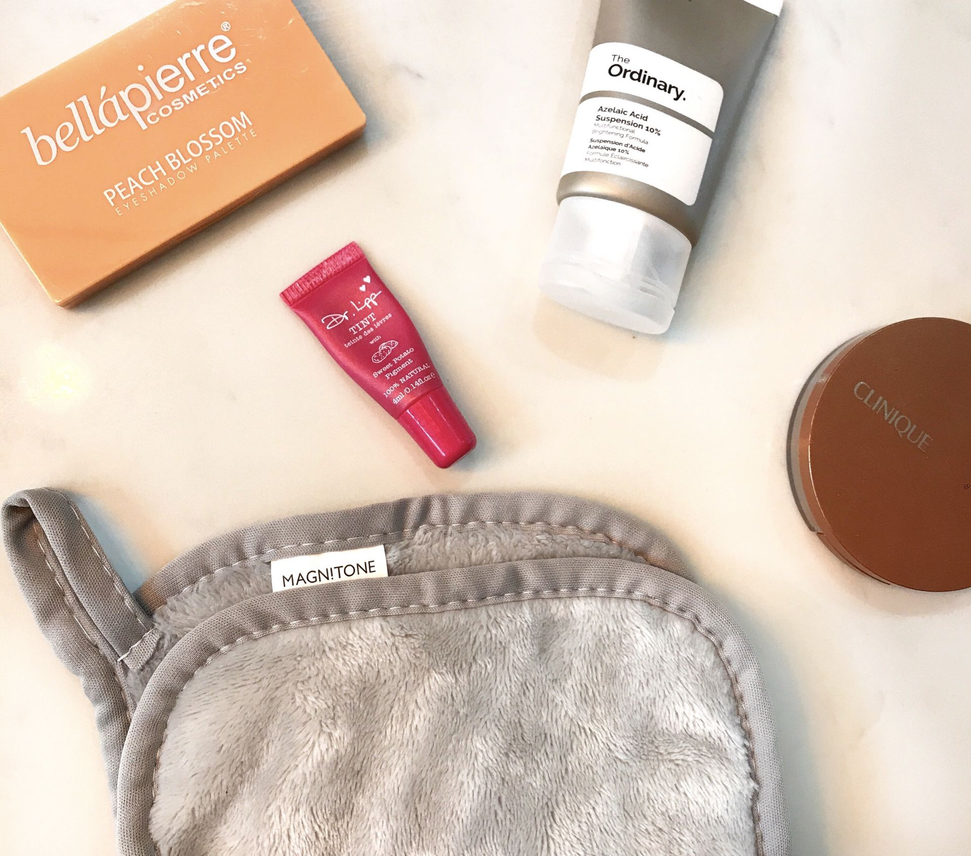 Recent Beauty Products I'm Absolutely Loving