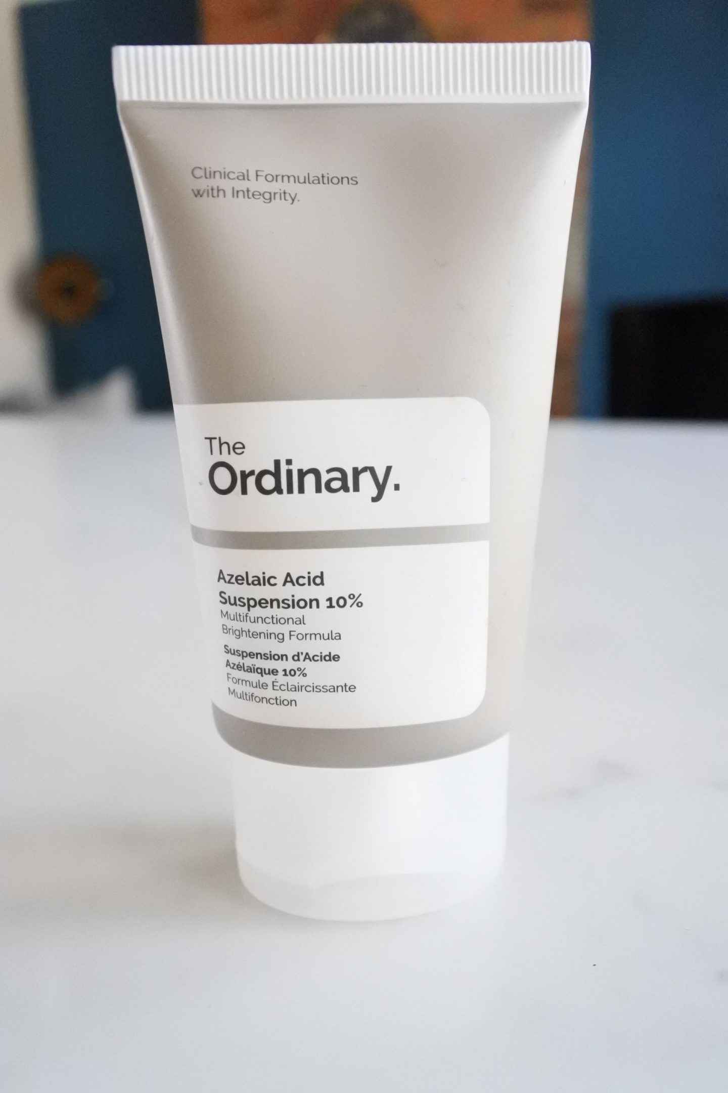 The Ordinary Azelaic Acid Suspension Review